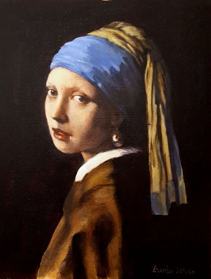 Most Famous Painting Portraits